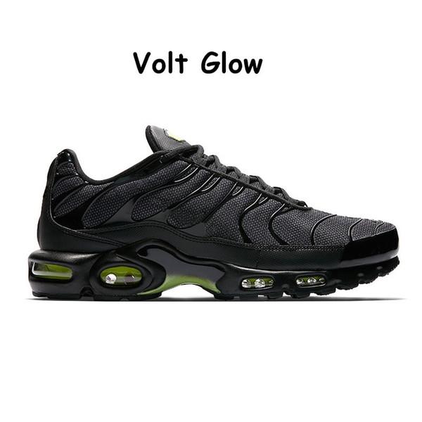 19 Volt Glow.