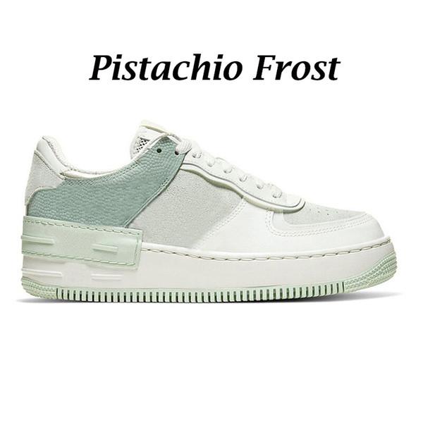 Pistachio Frost