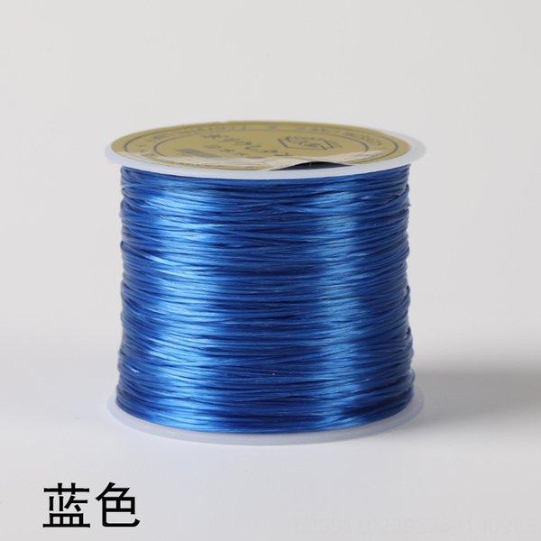 Blue-importato Stretch linea (50 M)