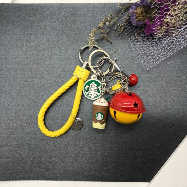 Kleber Tropfen Star Cup + Yellow Rope + Red A