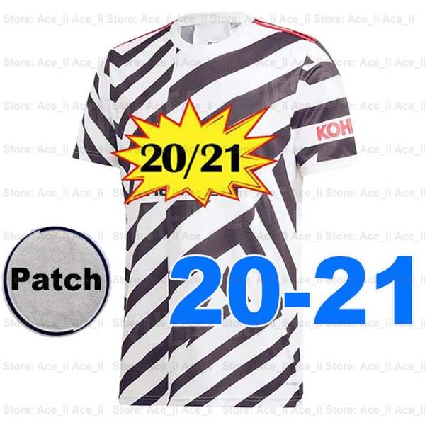 20-21 Third + patch