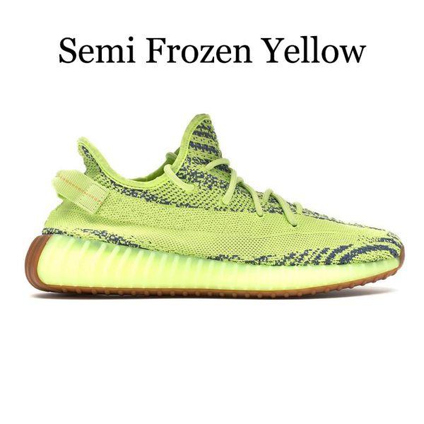 29 SemiFrozen Yellow