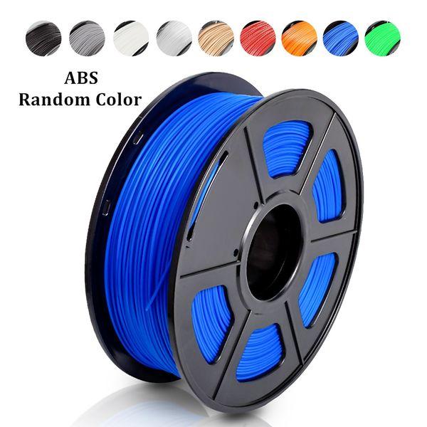 ABS filamento (colore casuale)
