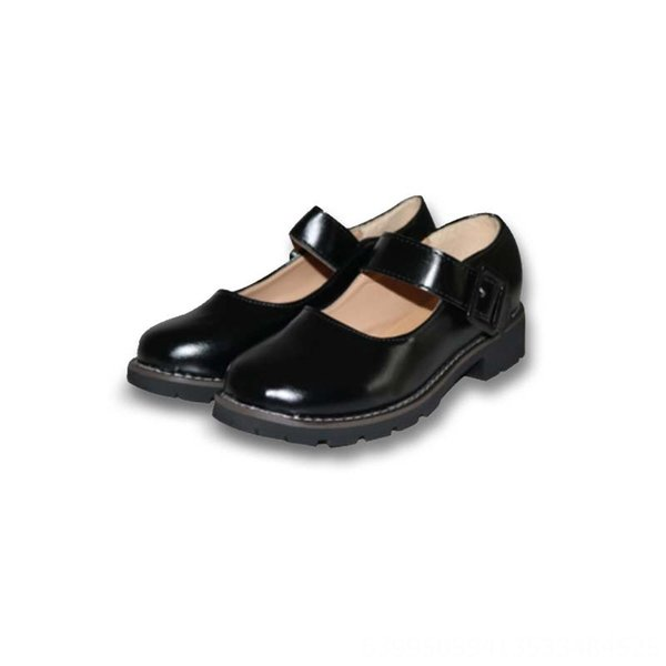 Chaussures Noir Loli