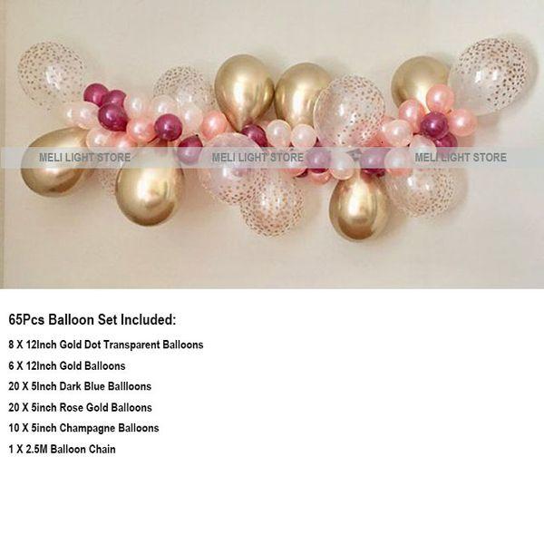 balões set11