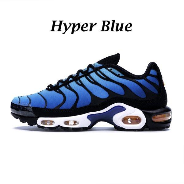 Hiper mavi