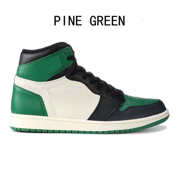 A14 Çam Yeşili