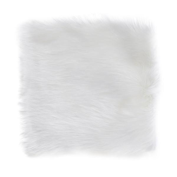 White 30x30cm