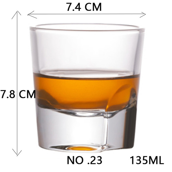 No.23 135 ml