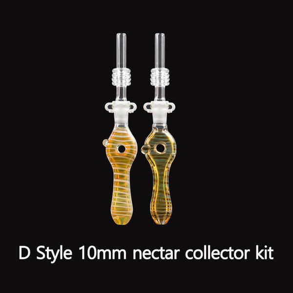 D-Art 10mm nector Sammler