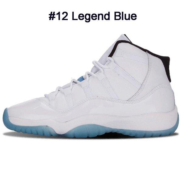 Legende Blau