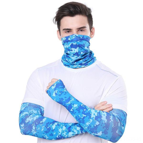 Azul Camo