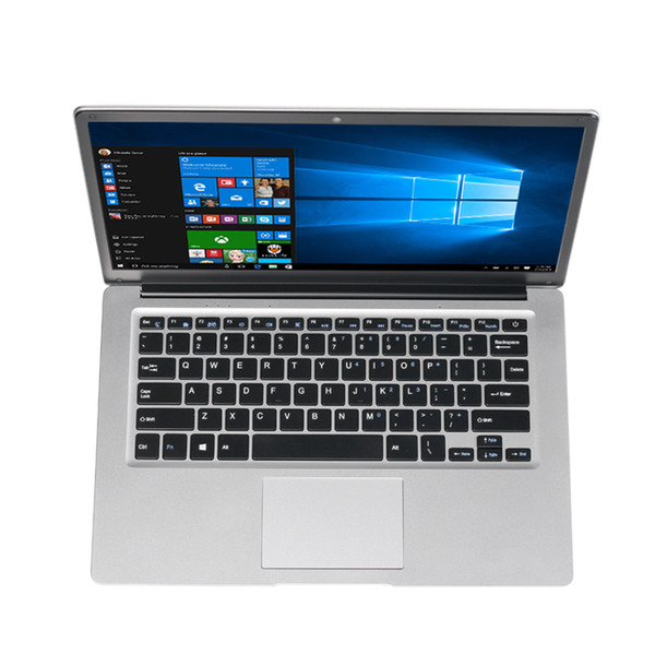 top popular AKPAD 15.6inch Celeron CPU Ultrathin Laptop Win10 System Dual Band WIFI 1366*768P FHD IPS Screen Notebook Computer 15.6 PC 2020