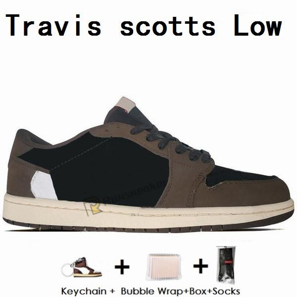 Travis scotts bajo