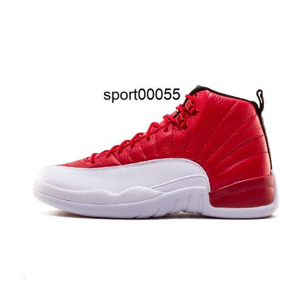 white red