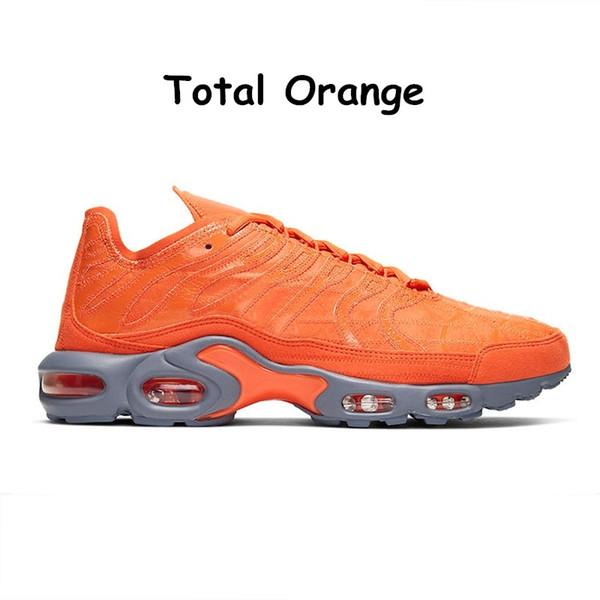 17 totale arancione