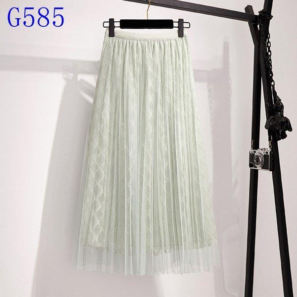 Yeşil G585