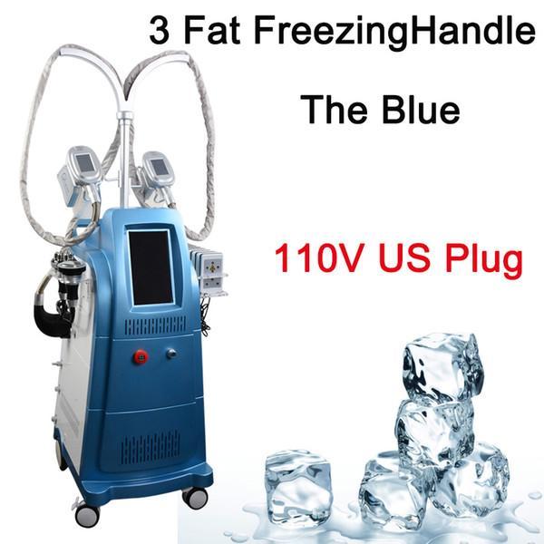 110V Color Azul