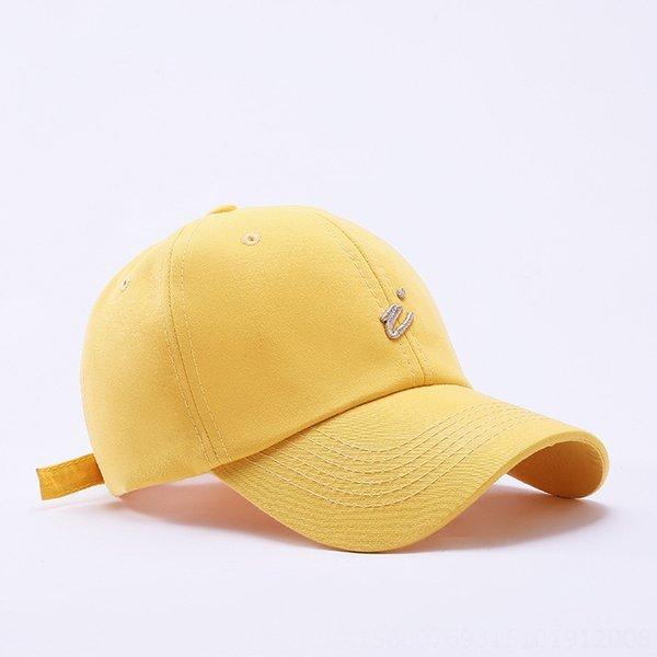 401 Buchstaben i Yellow