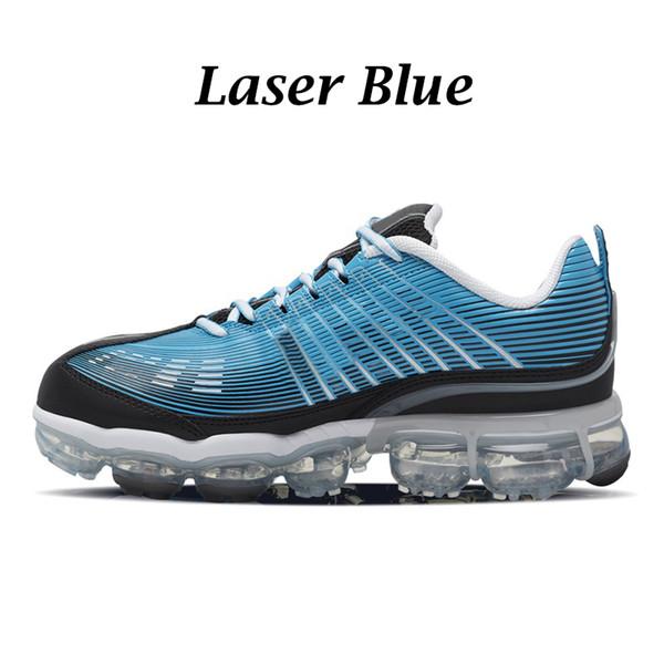 Laser Blue