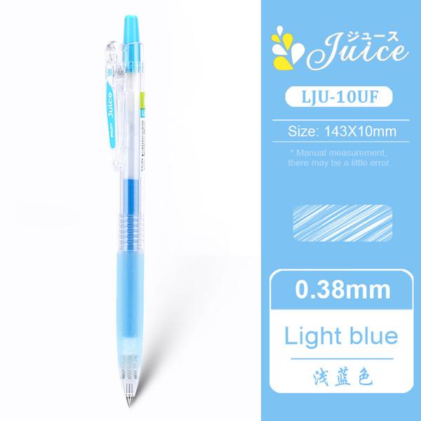 La luz azul 0.38mm