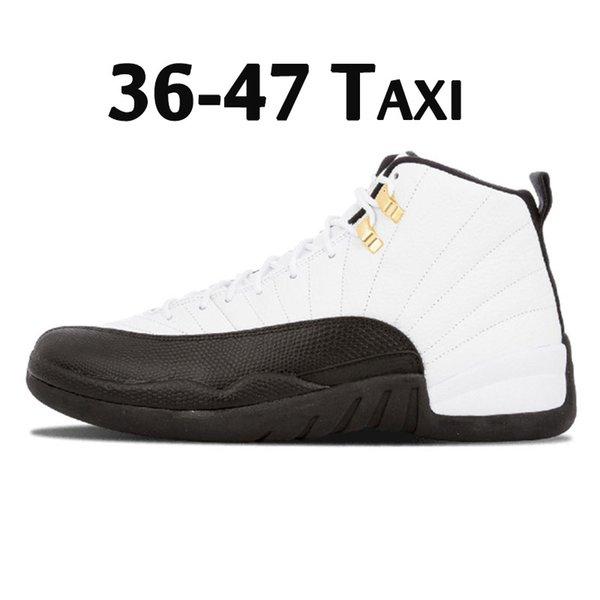 A4 36-47 Taxi