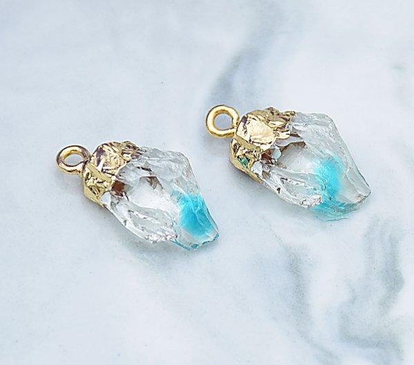 Сине-Чужеродный камень