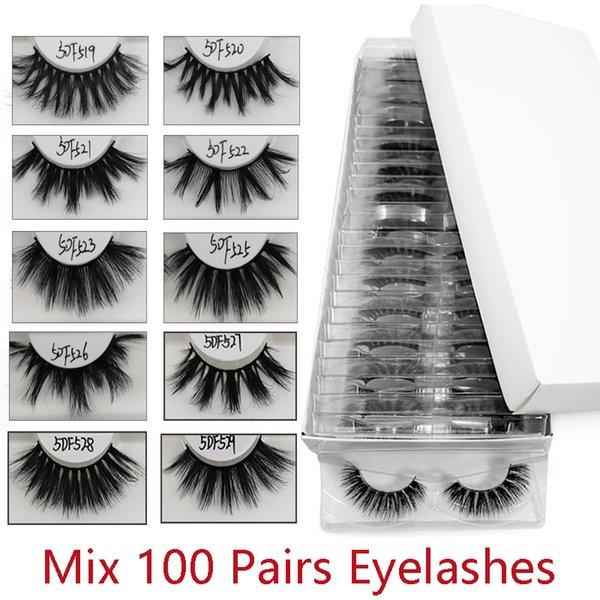100 paires