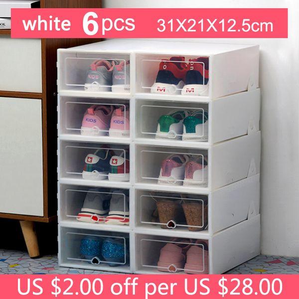 31x21x12.5cm Beyaz