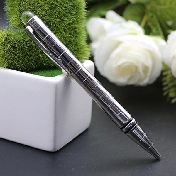 A +++ Все Металлическая перьевая ручка