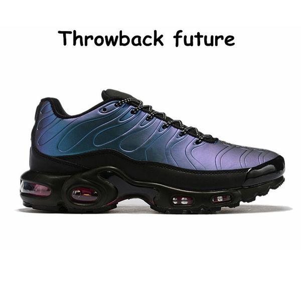 27 Throwback Zukunft