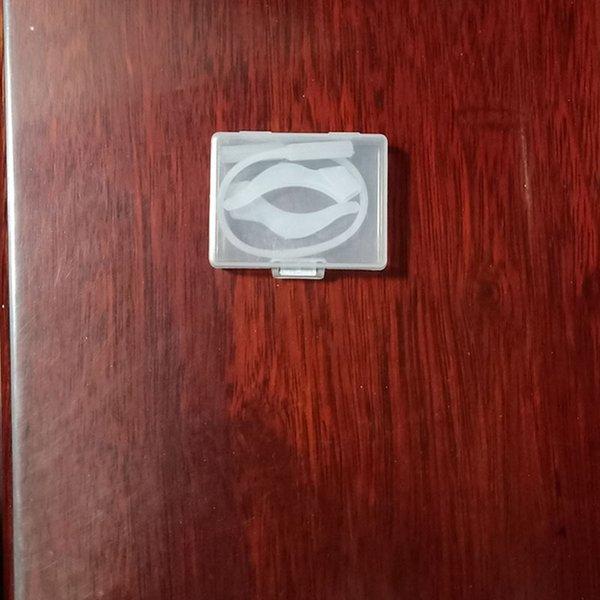 Avancée en caoutchouc de silicone couverture 3 pièces B