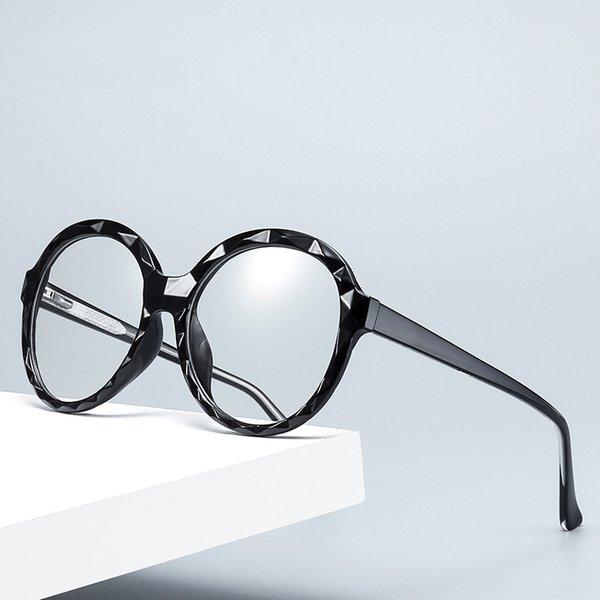 Black Frame C1-Flat Lens