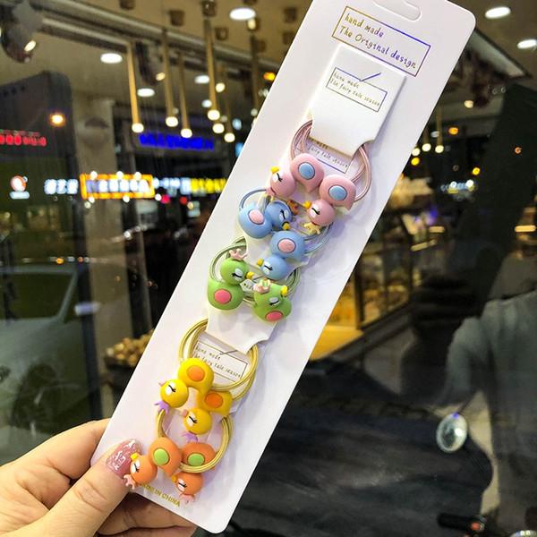 Duckling Series 10 Pieces Per Card