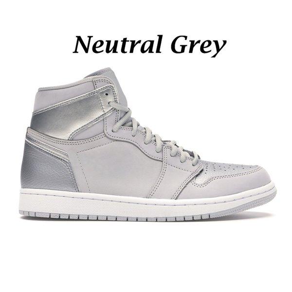 Neutral-Grau