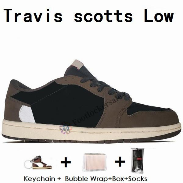 Travis scotts Low