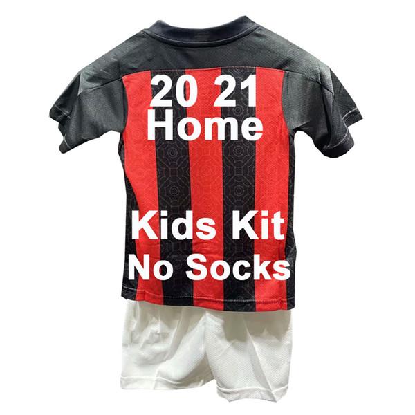 TZ515 2021 Home No Socks