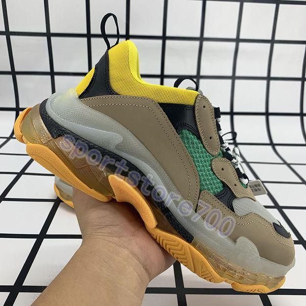 01. beige, grün, gelb