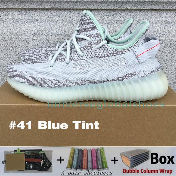 # 41 matiz azul