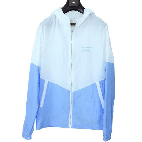No. 1 branco e azul