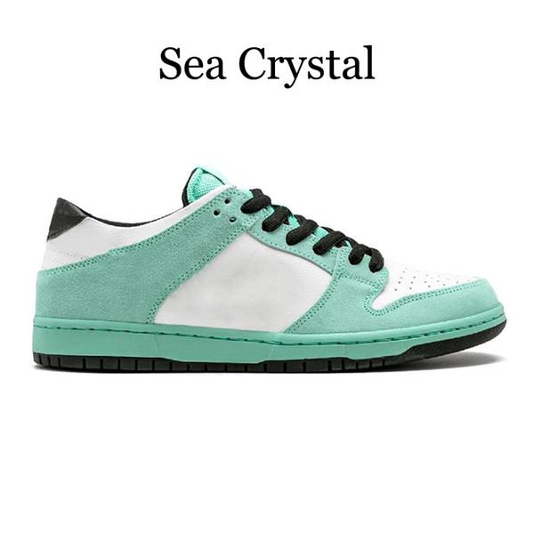 كريستال البحر