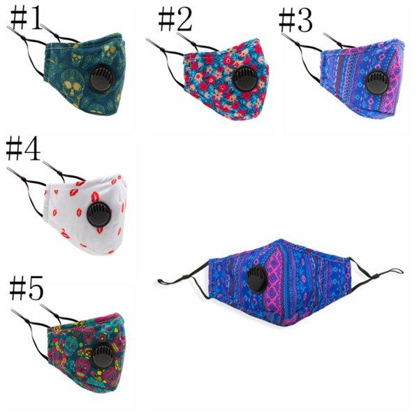# 1- # 5, observación de los pls (sin filtro)