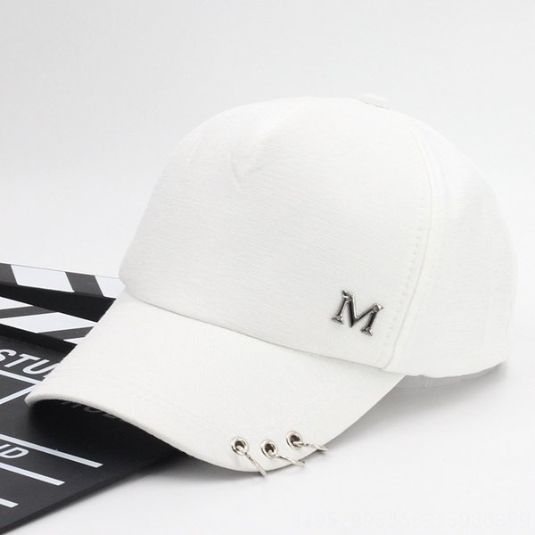 m estándar de tres anillos White-ajustable