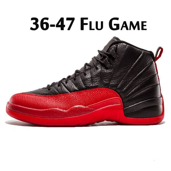 A6 Flu Game 36-47