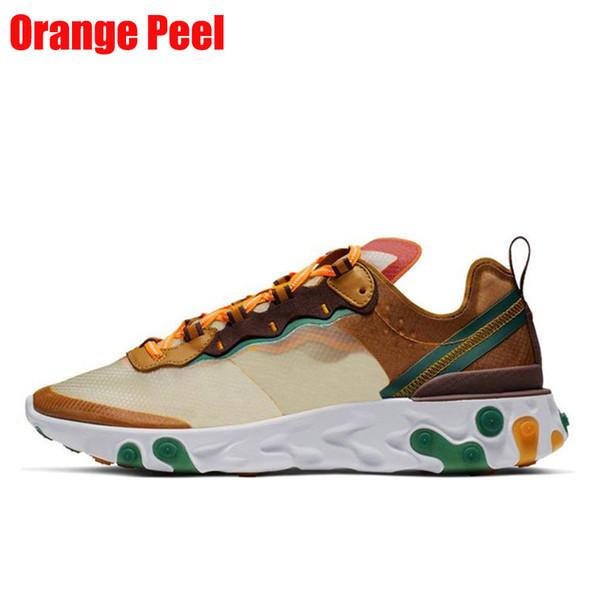 Peel orange 36-40