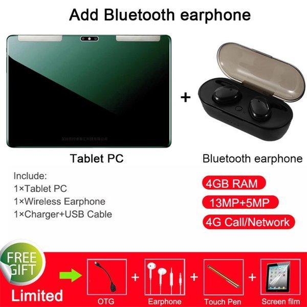Adicionar BL fone de ouvido