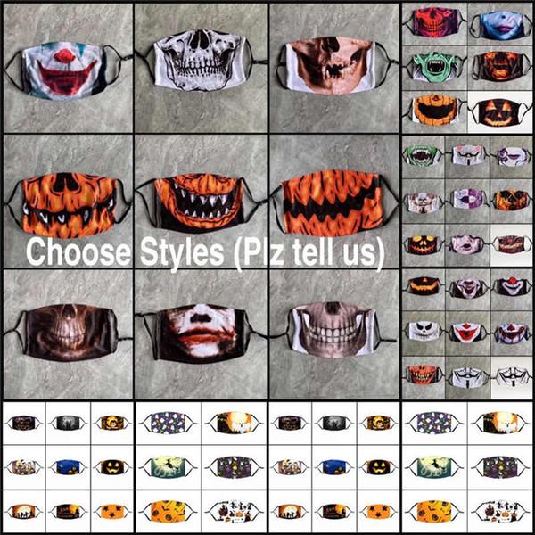 Adult-Halloween (wählen Stile)