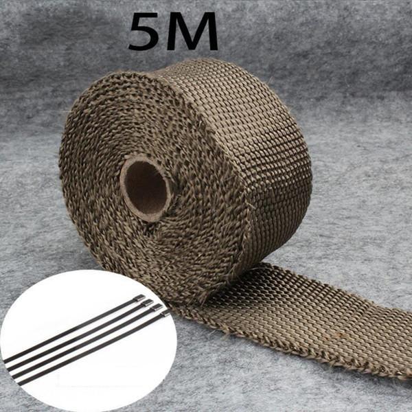 5M-titânio