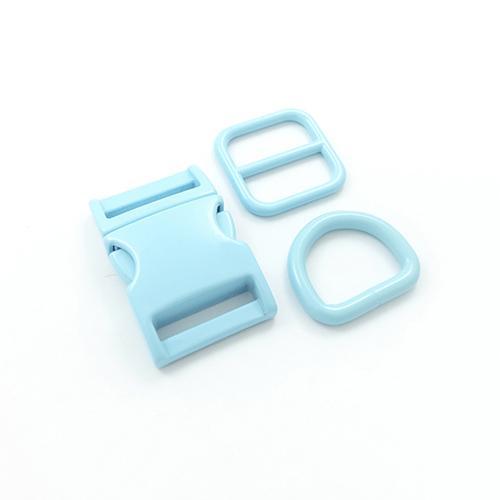 20 milímetros azul