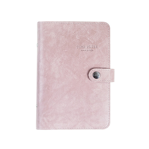 Pink A5 Only Cover